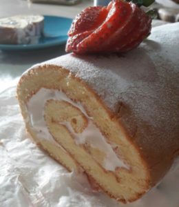 Rulo Pasta (Swiss Roll)